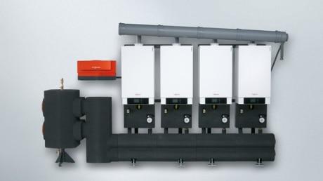 Каскадни инсталации