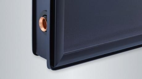 Колекторна рамка на Vitosol 200-FM